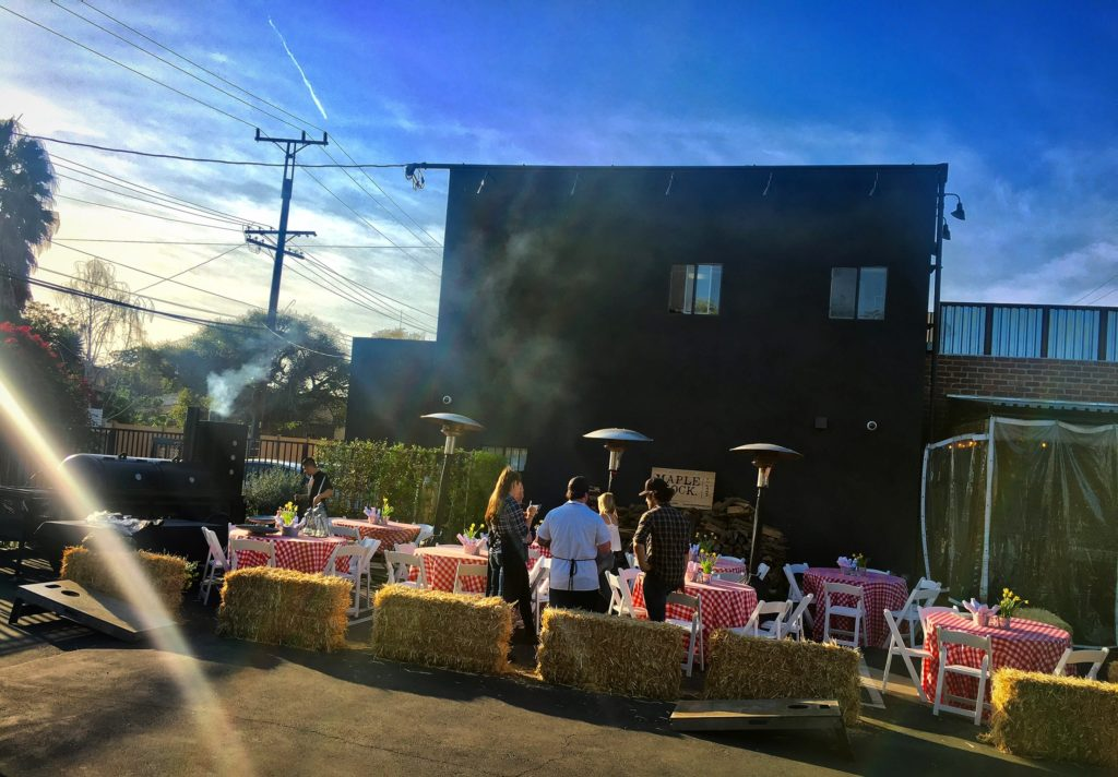 Summer Smoke Out Series at Maple Block Meat Co_bbq_Culver City