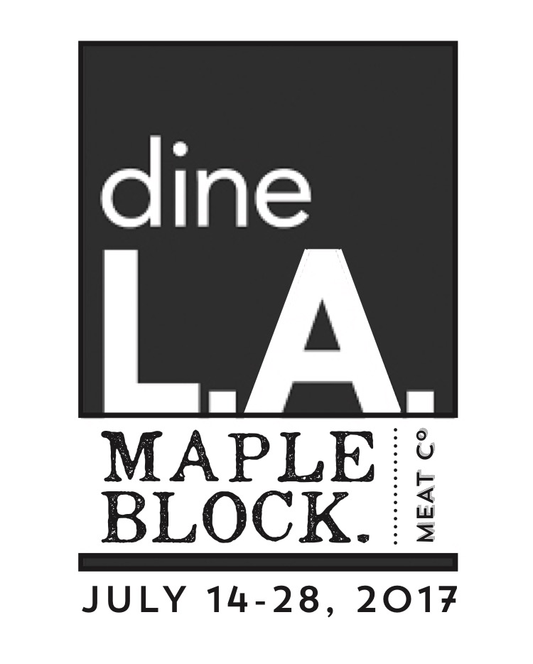 dineLA @ Maple Block Meat Co_Culver City_Los Angeles_bbq
