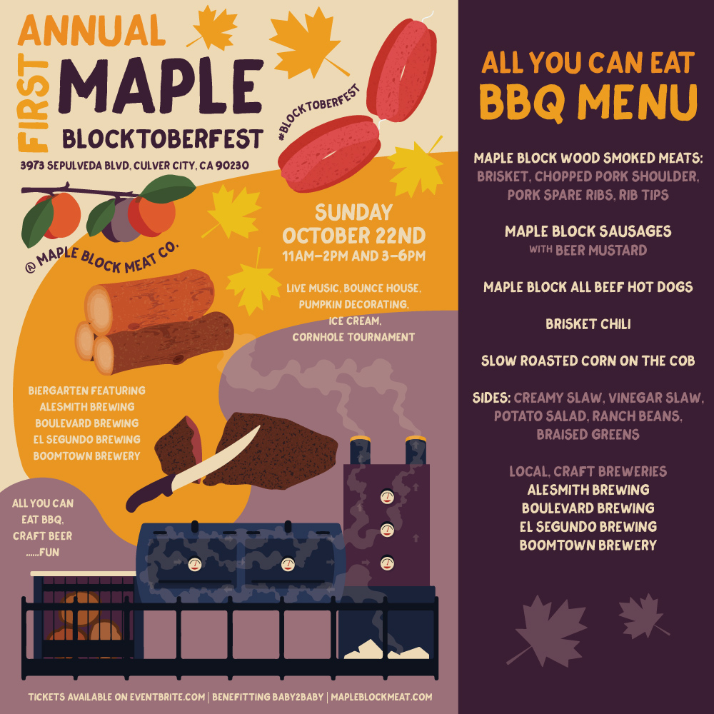 Maple Blocktoberfest_2017_Sunday 10-22-17_Maple Block Meat Co_Culver City_Los Angeles_LA_bbq_barbecue